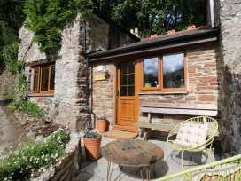 Wisteria Cottage - Cornwall - 985818 - thumbnail photo 26