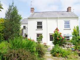 Garden Cottage - Devon - 985967 - thumbnail photo 1