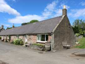 Stewards Cottage - Scottish Lowlands - 986249 - thumbnail photo 1