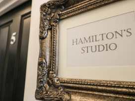 Hamilton's Studio - Isle of Wight & Hampshire - 986737 - thumbnail photo 35