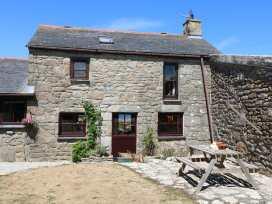 Jennys Cottage - Cornwall - 986795 - thumbnail photo 11
