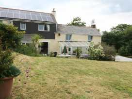 Venton Vaise Cottage - Cornwall - 986809 - thumbnail photo 17