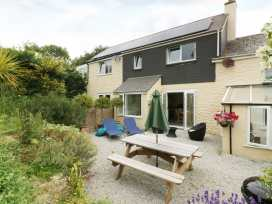 Venton Vaise Cottage - Cornwall - 986809 - thumbnail photo 16