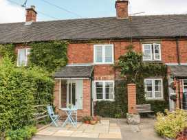 Callow Cottages -  - 986914 - thumbnail photo 1