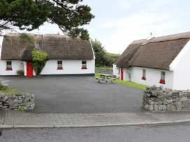 No 8 Renvyle Thatched Cottages - Shancroagh & County Galway - 986947 - thumbnail photo 1