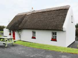 No 9 Renvyle Thatched Cottages - Shancroagh & County Galway - 986948 - thumbnail photo 1