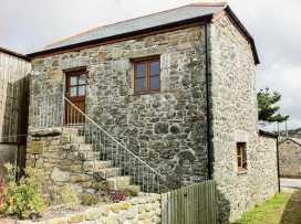 Bosorne Hayloft - Cornwall - 987232 - thumbnail photo 16