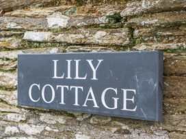 Lily Cottage - Cornwall - 987239 - thumbnail photo 2