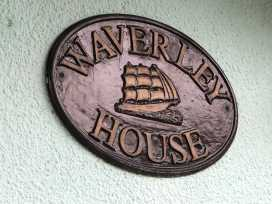 Waverley House - Anglesey - 987272 - thumbnail photo 2
