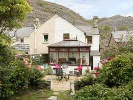 Trefeini Cottage - North Wales - 987277 - thumbnail photo 16
