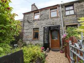 Trefeini Cottage - North Wales - 987277 - thumbnail photo 1