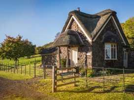 North Lodge - Herefordshire - 987325 - thumbnail photo 9