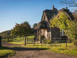 North Lodge - Herefordshire - 987325 - thumbnail photo 11
