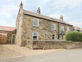 Street House Farm Cottage - Whitby & North Yorkshire - 987392 - thumbnail photo 1