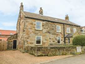 Street House Farm Cottage - Whitby & North Yorkshire - 987392 - thumbnail photo 1
