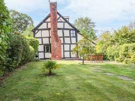 Notts House - Herefordshire - 987467 - thumbnail photo 22