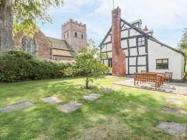 Notts House - Herefordshire - 987467 - thumbnail photo 23