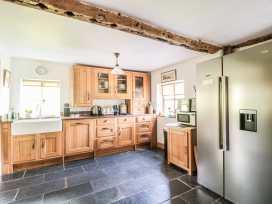 Notts House - Herefordshire - 987467 - thumbnail photo 6