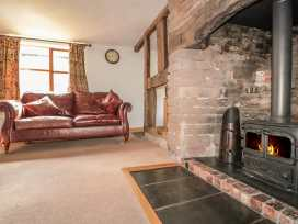 Notts House - Herefordshire - 987467 - thumbnail photo 4