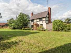 Notts House - Herefordshire - 987467 - thumbnail photo 2