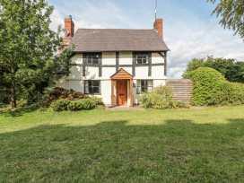 Notts House - Herefordshire - 987467 - thumbnail photo 1