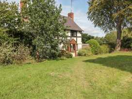 Notts House - Herefordshire - 987467 - thumbnail photo 21