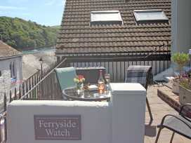 Ferryside Watch - Cornwall - 987756 - thumbnail photo 18