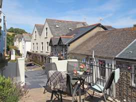 Ferryside Watch - Cornwall - 987756 - thumbnail photo 26