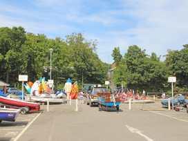 Ferryside Watch - Cornwall - 987756 - thumbnail photo 20