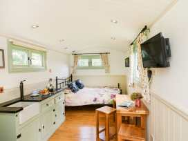 Dartmoor Shepherds Hut - Devon - 987829 - thumbnail photo 3
