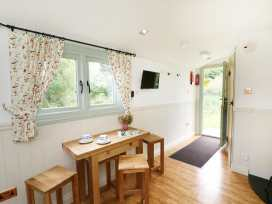 Dartmoor Shepherds Hut - Devon - 987829 - thumbnail photo 4