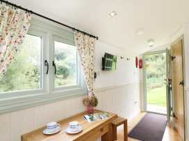 Dartmoor Shepherds Hut - Devon - 987829 - thumbnail photo 5