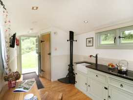 Dartmoor Shepherds Hut - Devon - 987829 - thumbnail photo 6