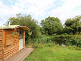 Dartmoor Shepherds Hut - Devon - 987829 - thumbnail photo 2