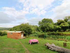 Dartmoor Shepherds Hut - Devon - 987829 - thumbnail photo 11