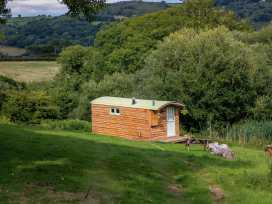 Dartmoor Shepherds Hut - Devon - 987829 - thumbnail photo 12