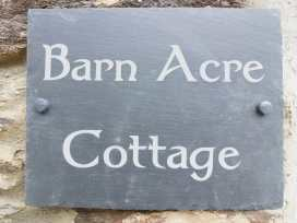 Barn Acre Cottage - Cornwall - 987971 - thumbnail photo 2