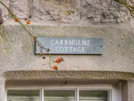 Carrholme Cottage - Yorkshire Dales - 988263 - thumbnail photo 3