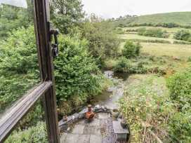 Glanrhyd Cottage - Mid Wales - 988369 - thumbnail photo 4