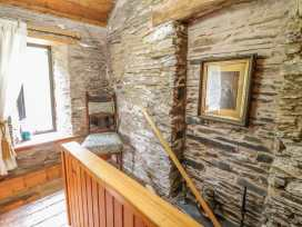 Glanrhyd Cottage - Mid Wales - 988369 - thumbnail photo 10