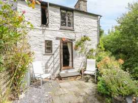 Glanrhyd Cottage - Mid Wales - 988369 - thumbnail photo 17