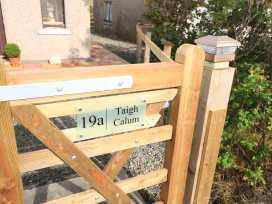 Taigh Calum - Scottish Highlands - 988375 - thumbnail photo 7