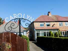 Carolyn House - Northumberland - 988499 - thumbnail photo 2