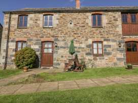 Clover Cottage - Cornwall - 988572 - thumbnail photo 2