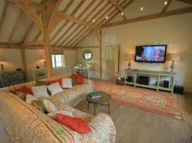 West Barn - Cotswolds - 988598 - thumbnail photo 2