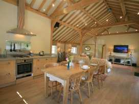 West Barn - Cotswolds - 988598 - thumbnail photo 5