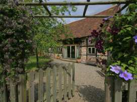 Whites Farm Barn - Herefordshire - 988599 - thumbnail photo 1