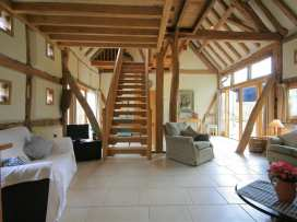Whites Farm Barn - Herefordshire - 988599 - thumbnail photo 10