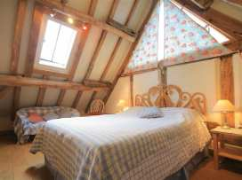 Whites Farm Barn - Herefordshire - 988599 - thumbnail photo 14