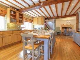 White Hart House - Cotswolds - 988602 - thumbnail photo 6
